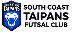 South Coast Taipans Futsal Club